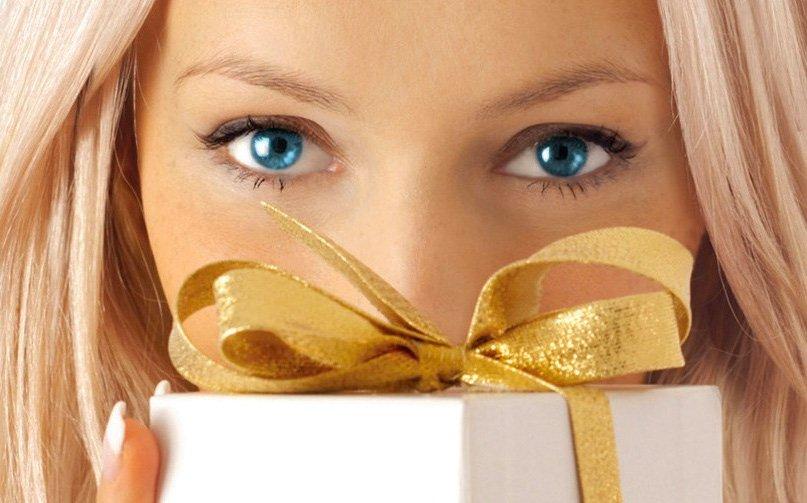 Model holding present