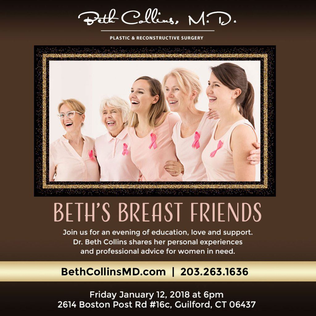 Beth's Breast Friends Group