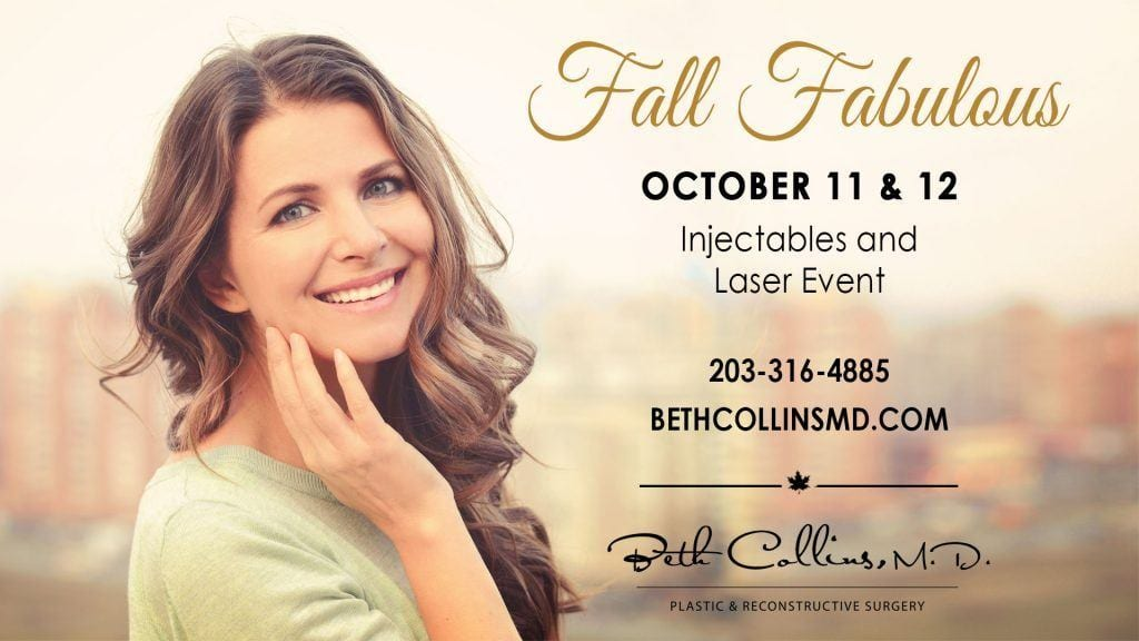 Fall fabulous event