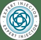 Expert Injector Badge