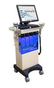HydraFacial - MD Series Tower-w-LED